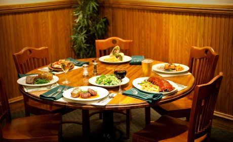 PJ Harrigans Bar & Grill - Perfect Dining For Families