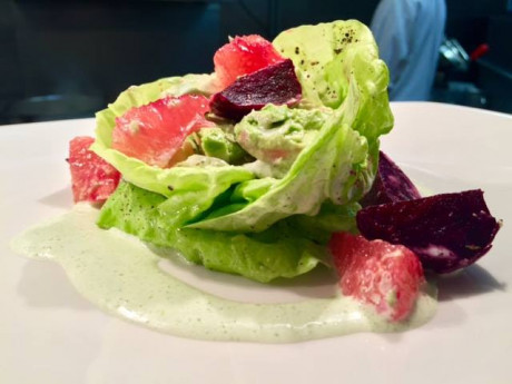 Taste Restaurant and Wine Bar - Salad