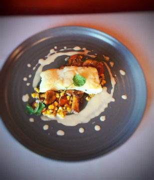 Taste Restaurant and Wine Bar - Dinner