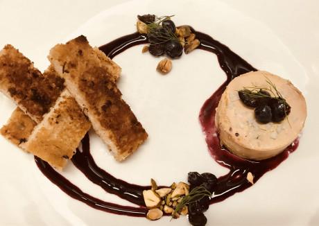 Taste Restaurant and Wine Bar - Dessert