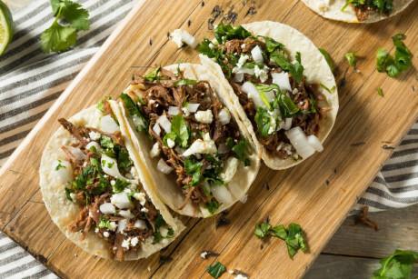 Sirens Oceanfront Restaurant & Bar - Tacos