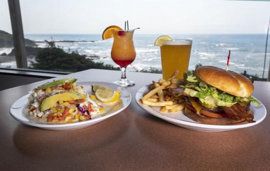Sirens Oceanfront Restaurant & Bar - Sirens Oceanfront Restaurant & Bar